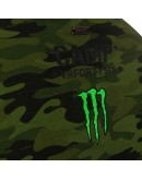 46 Monster Camp Camouflage T-Shirt