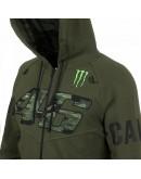 46 Monster Camp Hoodie