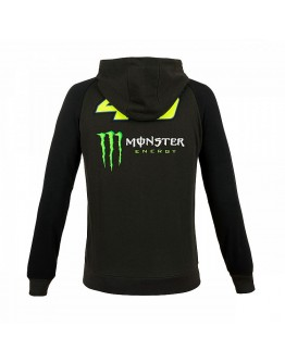 46 Monster Hoodie
