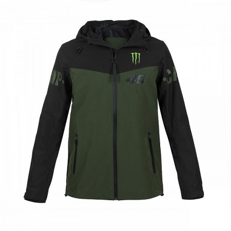 46 Monster Windbreaker