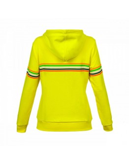 Woman The Doctor 46 Hoodie Yellow