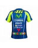 Yamaha M1 Replica T-Shirt