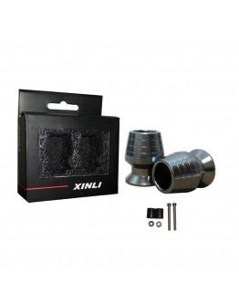 Xinli Αντίβαρα Τιμονιού XL-366 Titanium