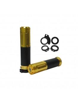 Xinli Χειρολαβές XL-642 Alloy Gold