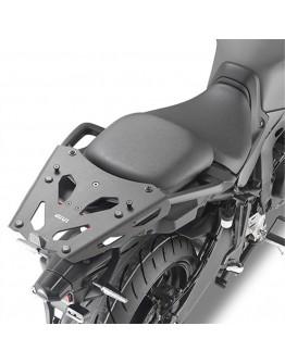 Givi Σχάρα Yamaha Tracer 9 21 Αλουμινίου