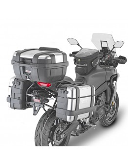 Givi Βάσεις Πλαϊνών Yamaha Tracer 9 21 PLO2159MK