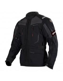 Nordcode Dakar Evo Jacket Black