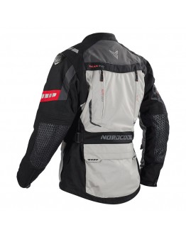Nordcode Dakar Evo Jacket Black/Grey