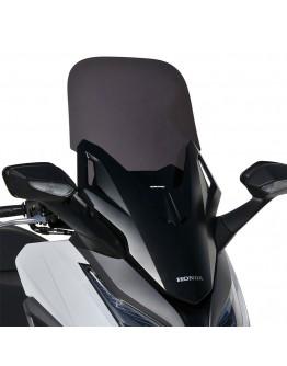 Ermax Ζελατίνα Honda Forza 350 21-22 High Dark Smoke