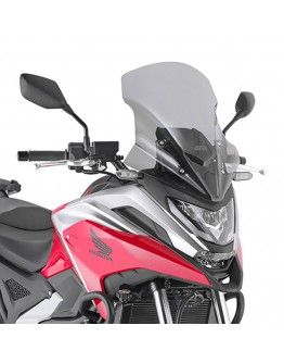 Givi Ζελατίνα Honda NC750X 21 Smoke