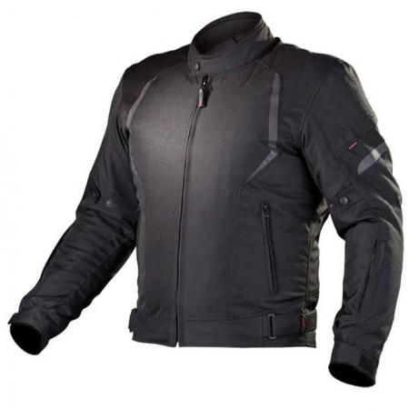 Nordcode Monza II Jacket Black