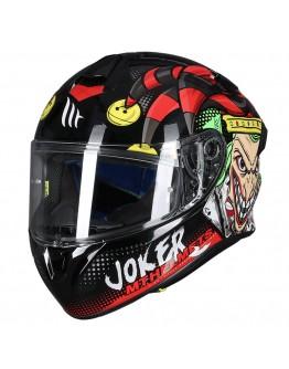 MT Targo Pro Joker Black
