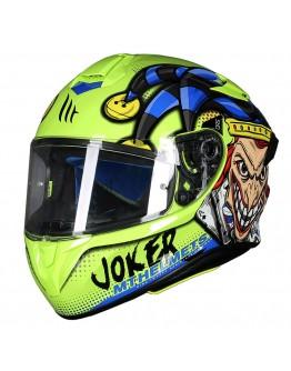MT Targo Pro Joker Fluo Yellow