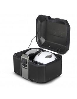 Shad Βαλίτσα Terra TR48 Aluminium 48lt Black Edition