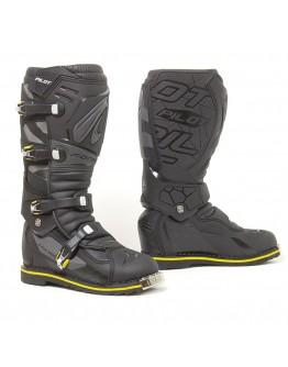 Forma Pilot Enduro Μπότες Black/Antracite