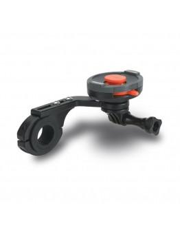 Tigra Sport FitClic Neo Βάση Προσαρμογής Ποδηλάτου/Moto & Camera Mount FN-BMF