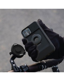 "Tigra Sport FitClic Neo Θήκη iPhone 12 Mini 5,4"" FN-IPH12-54"