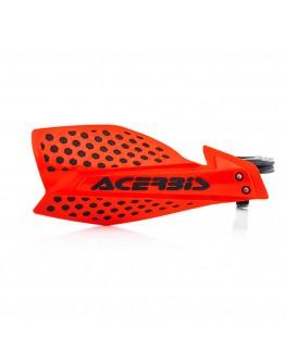 Acerbis Χούφτες X-Ultimate Red/Black