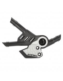 Acerbis X-Grip Προστασία Σκελετού BMW R 1200 / R1250 GS 18-20 Black/Silver