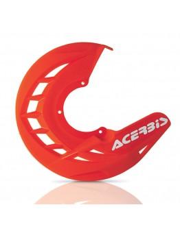Acerbis Κάλυμμα Εμπρός Δίσκου X-Brake Orange 2