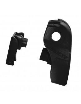 Acerbis X-Plock Προστασία Συνδέσμου Αμορτισέρ Black