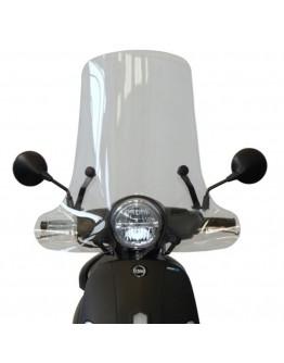 Fabbri Ζελατίνα Sym Fidle 50-125 Euro 5 20 Top Alto Clear