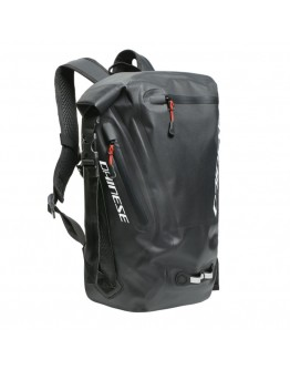 Dainese D-Storm Backpack Stealth-Black