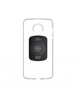 Tigra Sport FitClic Neo Smartphone Αυτοκόλλητο Μαγνητικό Σύστημα Κλειδώματος FN-UA-F