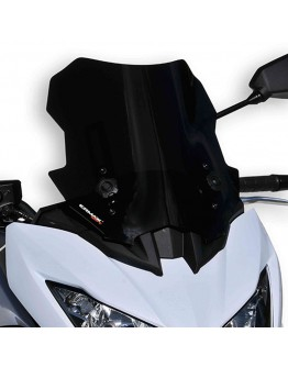 Ermax Ζελατίνα Kawasaki Versys 1000 12-18 Sport Light Smoke