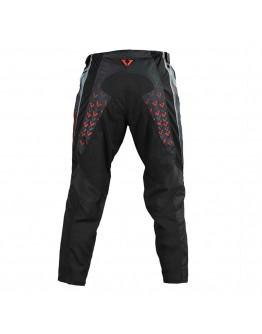 Fovos MX Παντελόνι Atlas II Black/Red