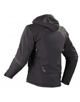 Nordcode Citizen Pro Jacket Black