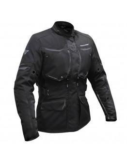 Nordcode Senegal Jacket Lady Black