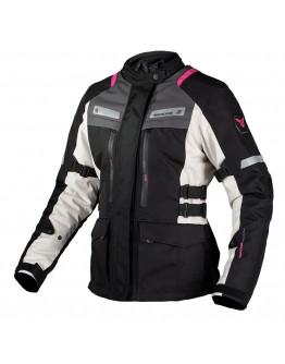 Nordcode Rhyno Lady Jacket Black/Light-Grey