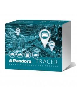 Pandora Tracer GPS Tracker