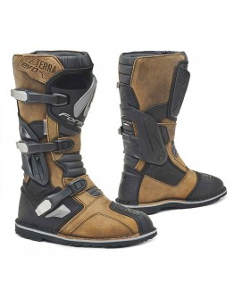Forma Terra Evo Leather Μπότες Brown