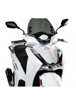 Malossi Ζελατίνα Honda SH i350 ie 21 Dark Smoke