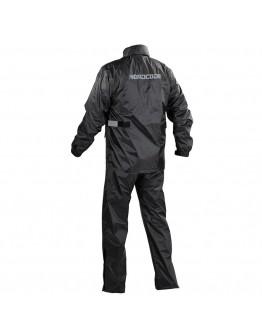 Nordcode Rainsuit Easy Αδιάβροχο Σετ Black