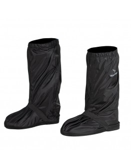 Nordcode Γκέτες Boot Cover Easy Black