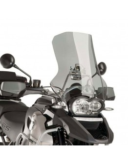 Puig Ζελατίνα BMW R 1200 GS 05-12 Touring Clear