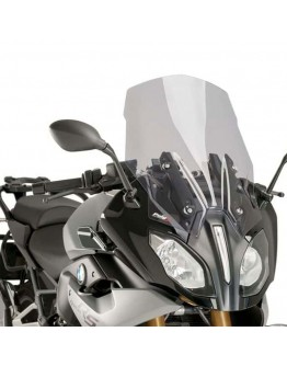 Puig Ζελατίνα BMW R 1200 RS 15-18 Touring Clear