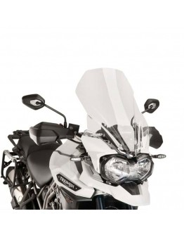 Puig Ζελατίνα Triumph Tiger Explorer 1200 16-17 Touring Clear