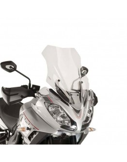 Puig Ζελατίνα Triumph Tiger Sport 1050 13-20 Touring Clear