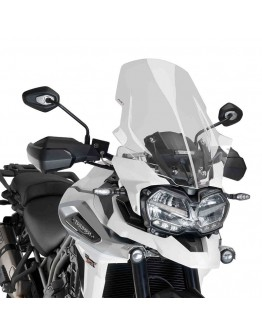 Puig Ζελατίνα Triumph Tiger Explorer 1200 18 Touring Clear