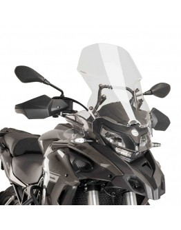Puig Ζελατίνα Benelli TRK 502 GS 17-20 Touring Clear