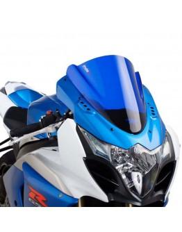 Puig Ζελατίνα Suzuki GSXR 1000 09-15 Racing Blue