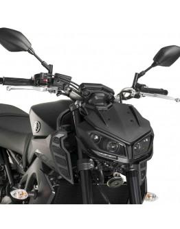 Puig Βάση Yamaha MT-07 18 Sport Plus Black