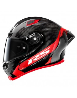 X-lite X-803 RS Ultra Carbon Hot Lap Carbon 13