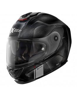 X-lite X-903 Ultra Carbon Modern Class N-Com 1 Carbon Double D-Ring