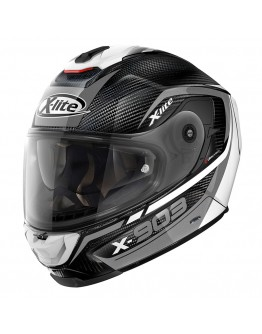 X-lite X-903 Ultra Carbon Cavalcade N-Com 11 Double D-Ring