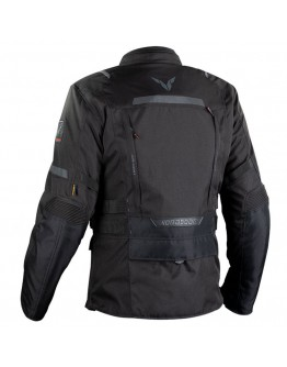 Nordcode Rhyno Jacket Black